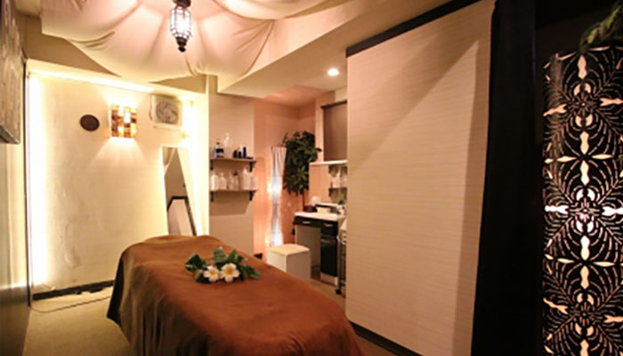 Beautysalon Lumo